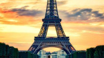 Paris-Cergy