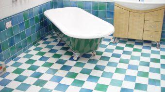 baignoire-à-sabot